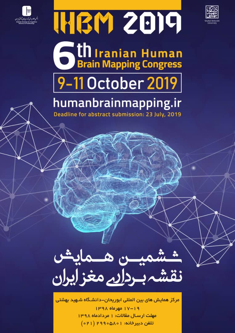 Image result for iran human brain mapping 6th